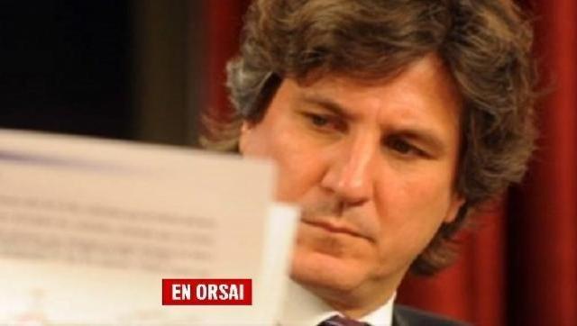 """Alejandro Rúa: """"Esperamos que se tome en cuenta la falta de pruebas contra Boudou"""""""