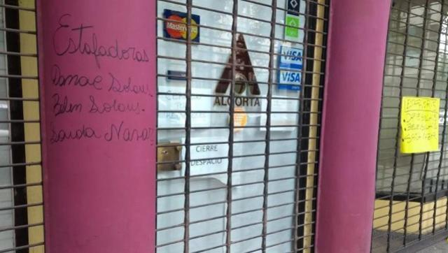 Cerró una clásica panadería de Rosario y dejó a sus trabajadores en la calle