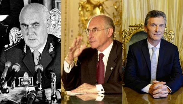 Que es el Gran Acuerdo Nacional (GAN) que busca instalar el gobierno de Macri