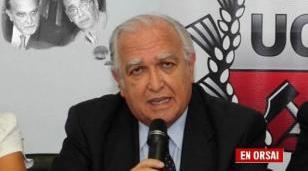 Los negocios de Gil Lavedra con el Gobierno y Odebrecht