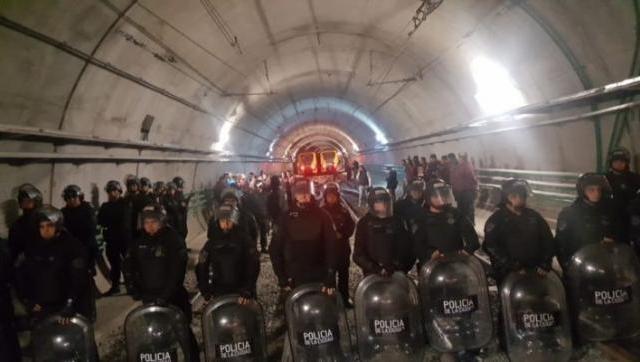 El Sindicato de Prensa emitió un fuerte comunicado contra Clarín y La Nación por el conflicto con el subte