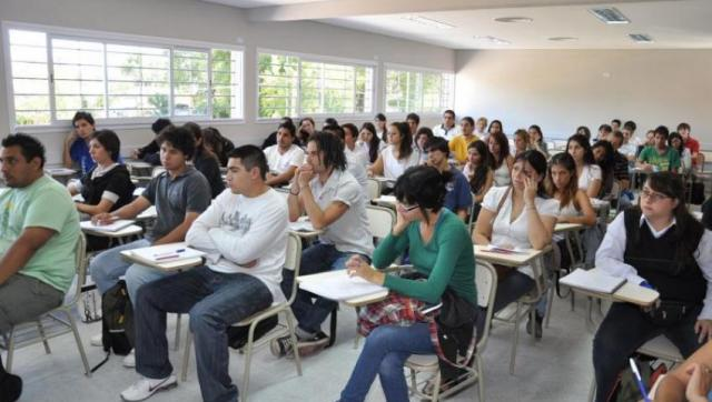 Universidades públicas argentinas entre las mejores 1000 del mundo