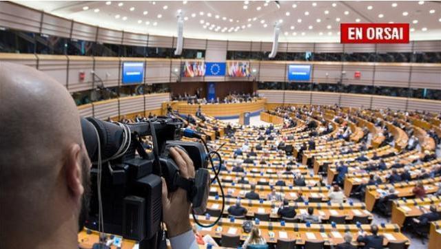 Eurodiputados preparan acciones por la libertad de expresión y la prensa en argentina