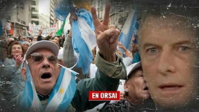 Jubilaciones: la justicia pidió aplicar los aumentos con la fórmula de Cristina