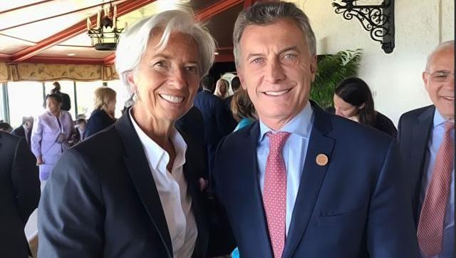 La impresionante cifra de ajuste que Macri le prometió al Fondo para el año que viene