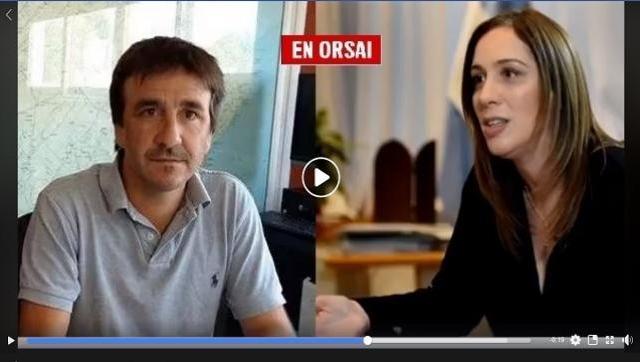Funcionario de Vidal ordena inventar presupuestos para obras escolares y confiesa sobreprecios