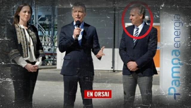 Demanda contra Marcelo Midlin, el empresario más beneficiado por Cambiemos