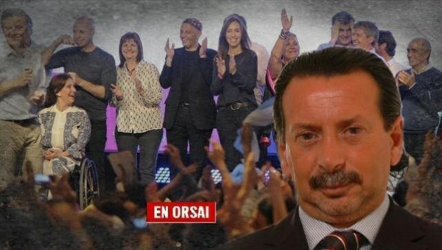El reemplazante de Cabrera en el Ministerio de Producción ya cobraba millones del estado