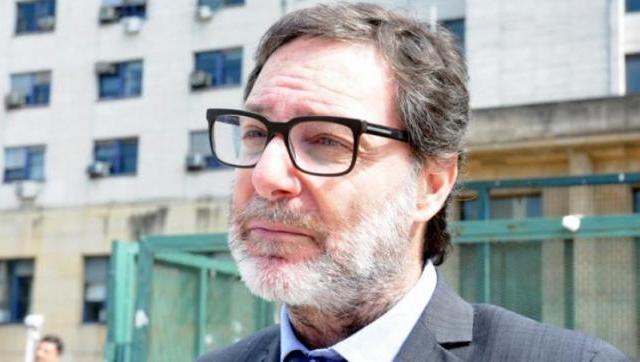 Alejandro Rúa: se deshacen de todos los jueces y fiscales no alineados