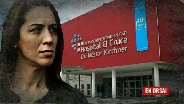 Denuncian que María Eugenia Vidal vacía hospitales públicos
