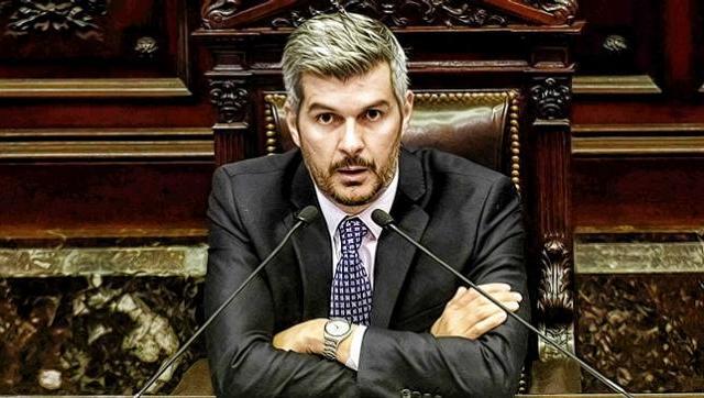 """Para Peña Braun el acuerdo con el FMI es para """"evitar una gran crisis"""""""