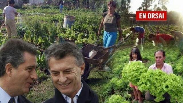 Cambiemos eliminó un monotributo que proveía aportes jubilatorios a productores rurales
