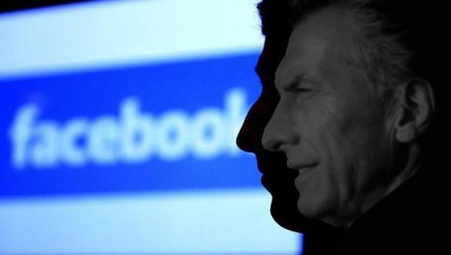 Facebook y Chequeado censuraron una nota crítica al macrismo
