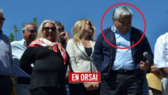 Intendente de Carrió denunciado por desvió $55 millones para gastos sospechosos