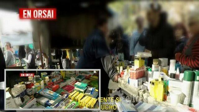 Medicamentos por comida: trueque, una modalidad que crece en tiempos de crisis
