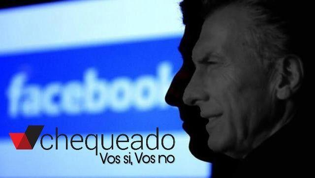 Denuncian a Chequeado de censurar notas que perjudiquen al gobierno de Macri