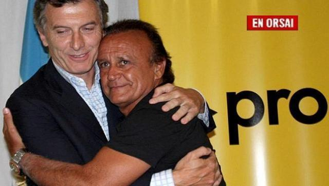 Aportes truchos: inhabilitaron a Del Sel por una causa similar a la que enfrenta Vidal