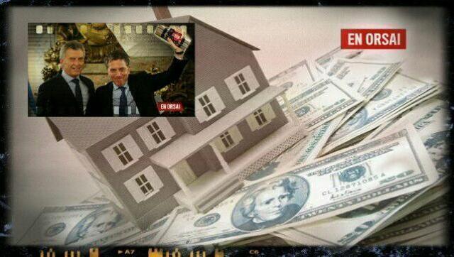 Se derrumba la Argentina: los préstamos hipotecarios se desplomaron un 60% en junio