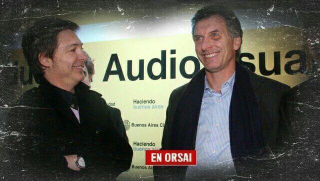 De público a privado: el negocio para Suar que fue aprobado por el PRO junto a Carrió y Lousteau