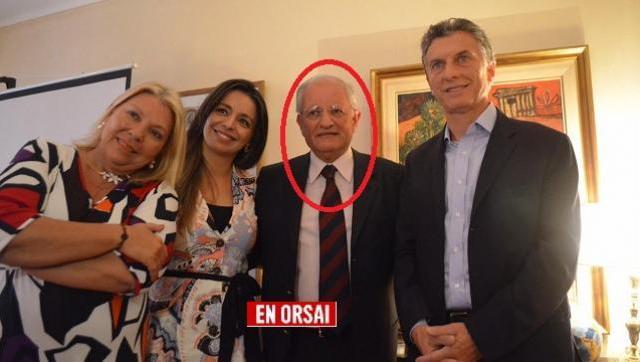 Albino, médico NeoNazi del Pro: