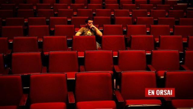 La concurrencia al cine en estas vacaciones fue la más baja de los últimos años