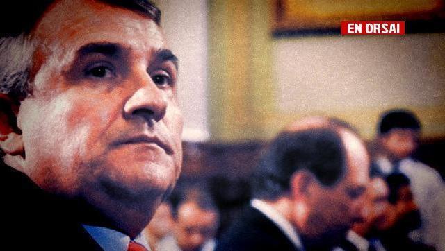 El escándalo que involucra a Morales y a un senador