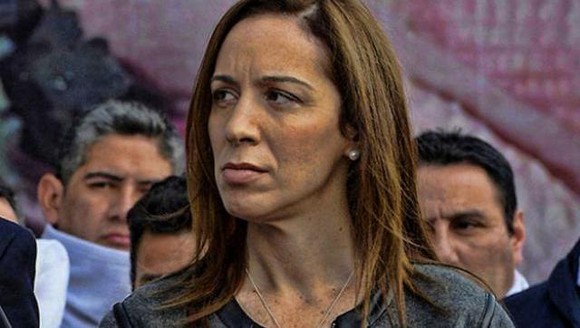 Pidieron el juicio político para María Eugenia Vidal por la explosión en la escuela de Moreno