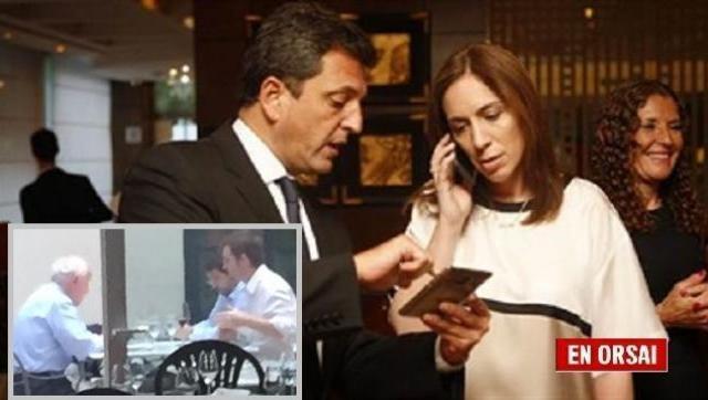 El Masismo recupera su lugar como principal aliado de Vidal
