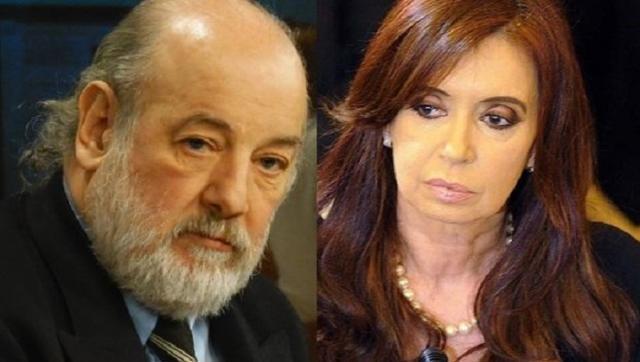 Abogado de CFK denunció un atentado después de los escandalosos allanamientos