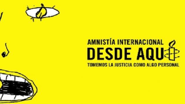 Amnistía Internacional va a la ONU por la vulneración de derechos básicos en la Argentina