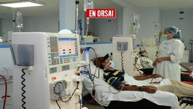 Alerta por el cierre de centros de diálisis: