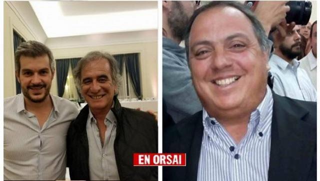"""Explota Cambiemos: denuncian por """"noqui"""" con sueldo de $83 mil al presidente de la UCR local"""