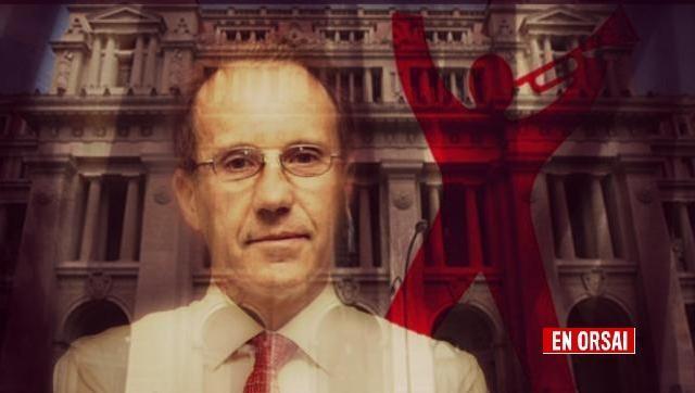 El abogado de Magnetto será el nuevo presidente de la Corte Suprema de la Nación