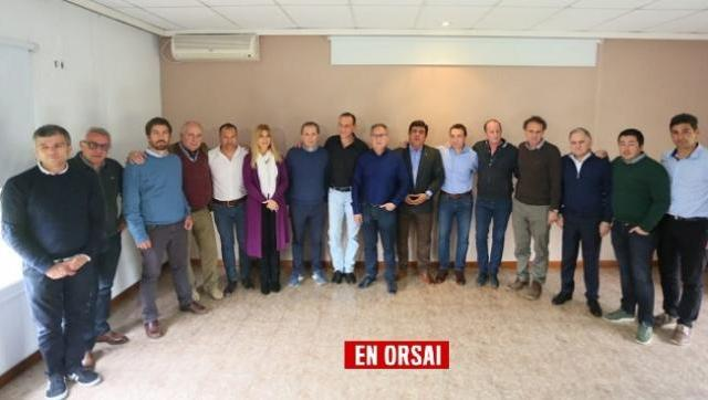 """Duro mensaje de los intendentes del PJ Bonaerense a Vidal: """"nos cansamos de pedir diálogo y soluciones"""""""