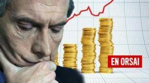 La inflación aceleró en agosto 3,9% y cerrará el año arriba del 40