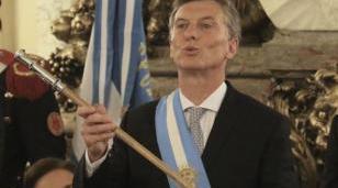 Macri confirmó en Estados Unidos que se postulará el año que viene