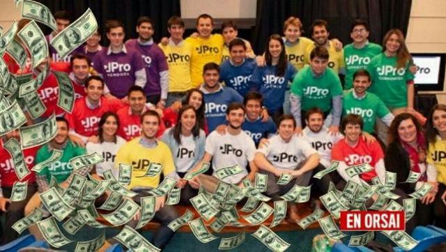 Nuevos mails revelan que la Juventud del PRO se financiaría con nuestros impuestos
