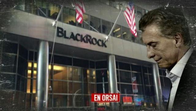 Se acabó el amor: el fondo BlackRock advierte que Macri podría perder las elecciones