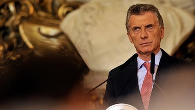 En medio del descontento, Macri salió a justificar el brutal tarifazo a favor de las empresas