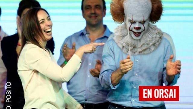 Macri volvió a cargar contra el salario y culpó a los trabajadores por la desocupación