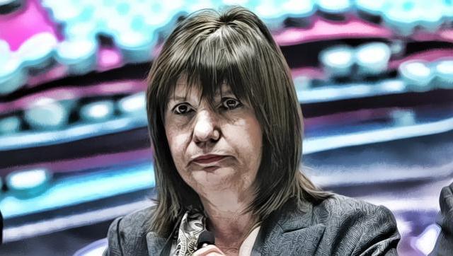 Estudiantes universitarios escracharon a Patricia Bullrich en Córdoba