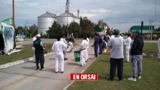 Cereales 3 Arroyos y heladerías Persicco pidieron concurso preventivo