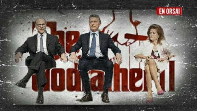 Avanza el Pacto de Macri con la Corte para encarcelar a Cristina como sea