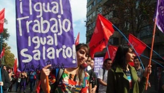 En la Ciudad de Buenos Aires las mujeres ganan 23% menos que los hombres