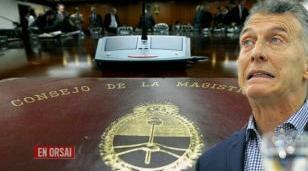 La unidad del PJ le dio un duro revés al Gobierno por el Consejo de la Magistratura