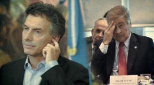 """Aguad habló que Macri quiere saber la verdad sobre el ARA San Juan """"a partir de ahora"""""""