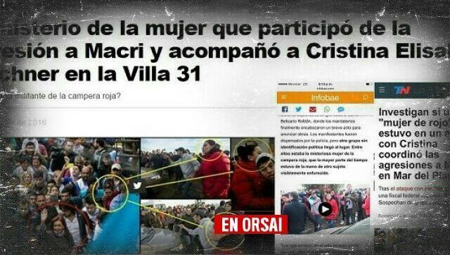 La justicia falló contra Clarín e Infobae por mentir para perjudicar a Cristina