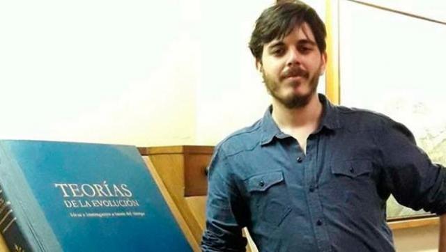 Mira el último artículo que publicó Martín Licata antes de desaparecer