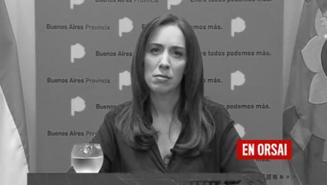 Vidal es responsable: ya son 9 las víctimas de la comisaría de Esteban Echeverría