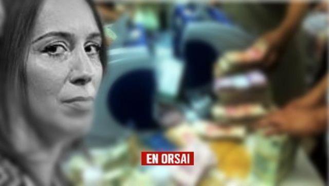 María Eugenia Vidal aumentó su patrimonio un 424% ¿Cómo lo hizo?